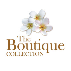 Boutique Collection - Cairns logo