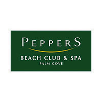 Peppers Beach Club & Spa Palm Cove logo