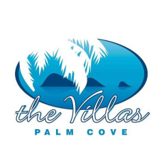 The Villas Palm Cove Logo