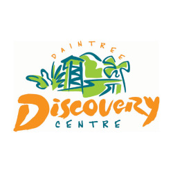 Daintree Discovery Centre logo