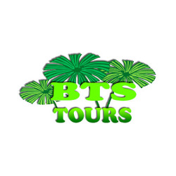 BTS Port Douglas Bus logo