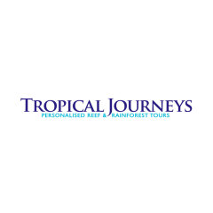 Tropical Journeys Logo