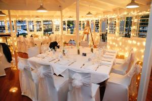 Salsa Wedding Port Douglas