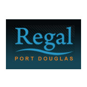 Regal Port Douglas logo