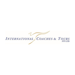 International Coaches & Tours logo