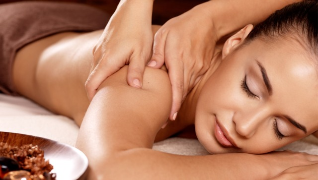Oiled Massage Green Island Gallery