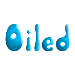 Oiled Massage Green Island logo