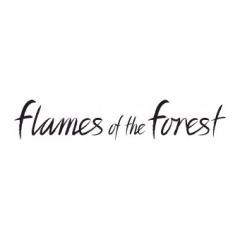 Flames of the Forest Logo