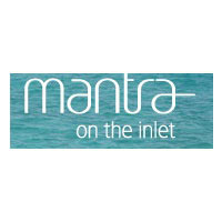 Mantra on the Inlet logo
