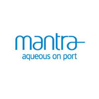 Mantra Aqueous on Port  logo