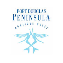 Peninsula Boutique Hotel logo