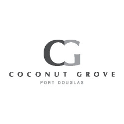Coconut Grove logo