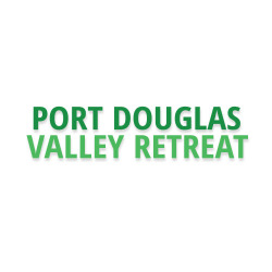 Port Douglas Valley Retreat logo