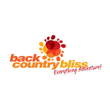 Back Country Bliss Adventures Logo