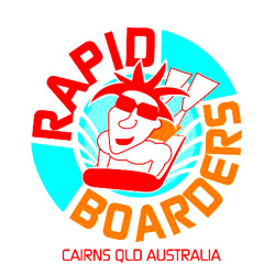 Rapid Boarders logo