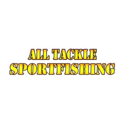 All Tackle Sportsfishing logo
