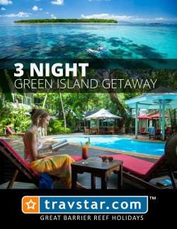 Green Island Cairns - Resort, Tours, Ferry Times & Things ...