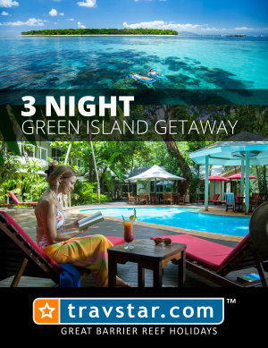 Green Island Holiday Package