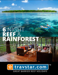 Reef & Rainforest Package
