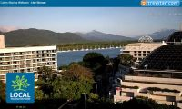 Cairns City Webcam