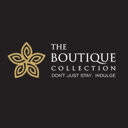 Boutique Collection - Port Douglas logo